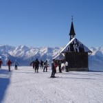 Горящие туры в Австрию в компании www.tui.ru